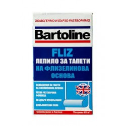 Лепило за флис тапети Бартолин